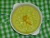 Chilled Citrus Melon Soup
