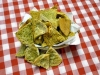 Gourmet Italian Herb Pita Chips