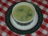 Zucchini and Swiss Chard Soup