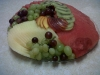 Early Summer Fruit Platter