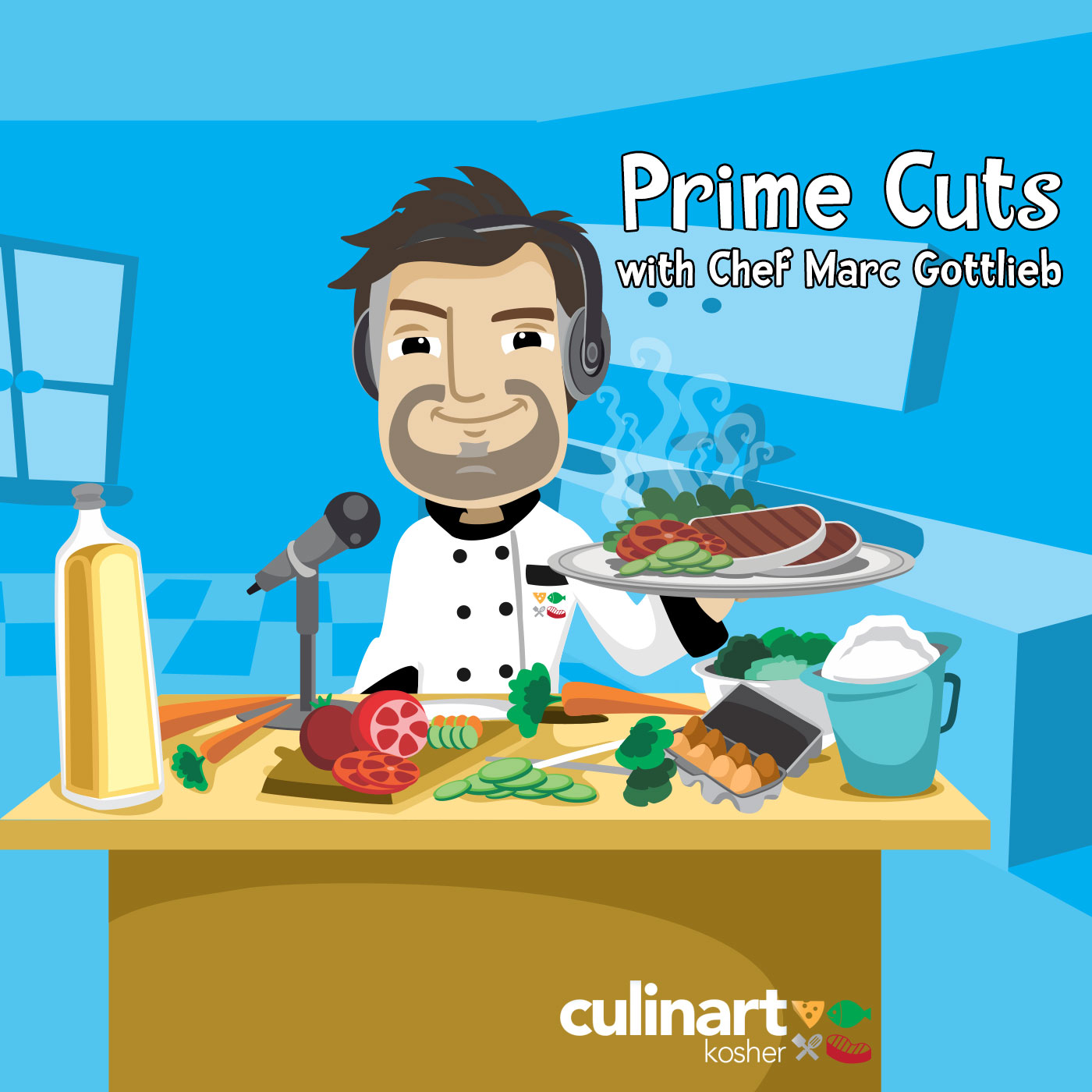 podcast – Culinart Kosher